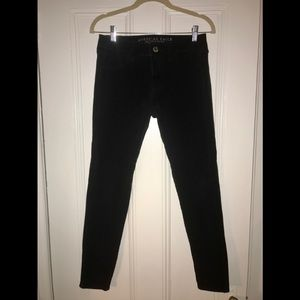 American Eagle stretch corduroy pants